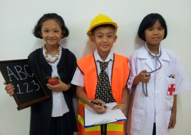 BH Kid future professions